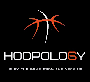 Hoopology Logo